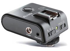 Синхронизатор Viltrox FC-210C TTL Flash Trigger для Canon
