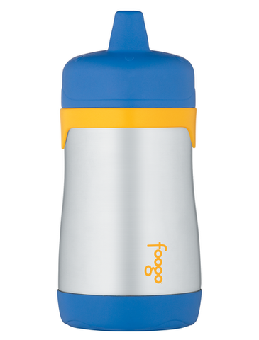 Поильник Thermos Foogo Phases №2 BS534 (0,3 литра), голубой