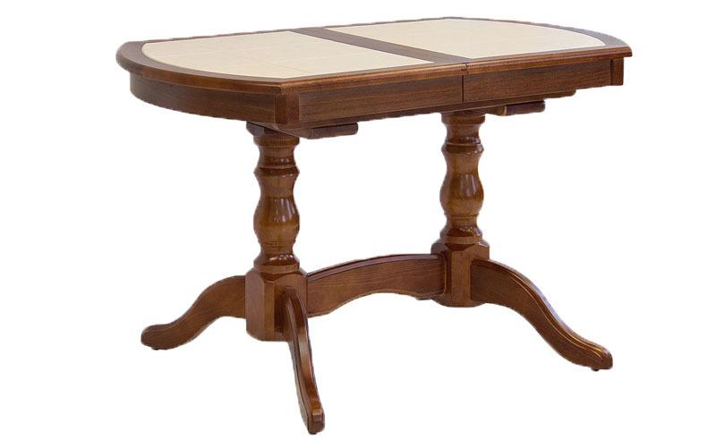 Стол с плиткой Илья-2