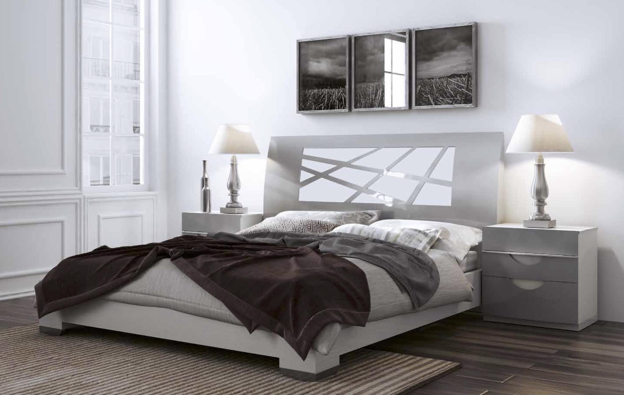 Кровать Fenicia Mobiliario 501 BENITO