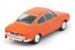 Skoda 110R 1:43 DeAgostini Auto Legends USSR #200