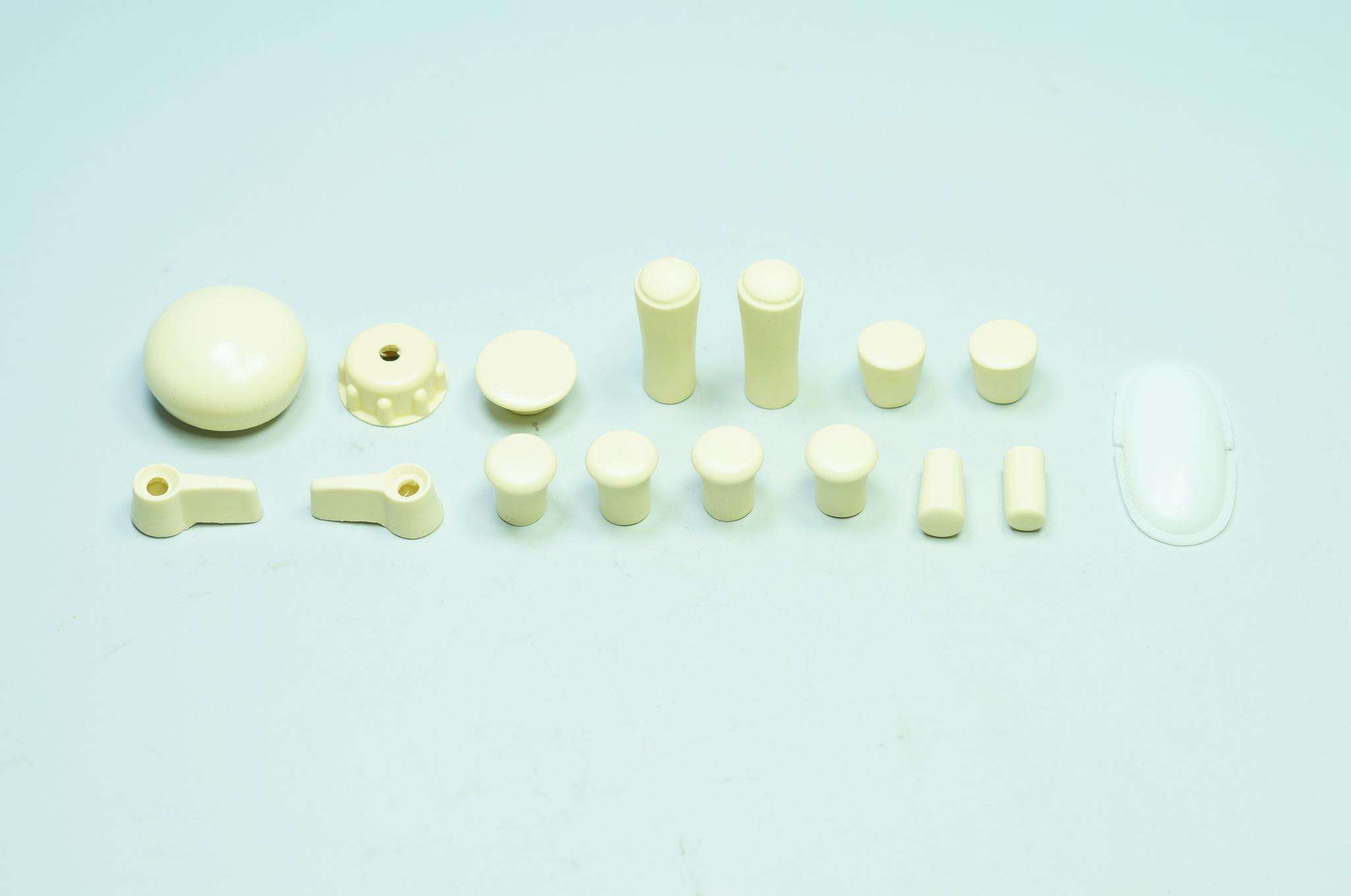 Пластик салона Заз 965