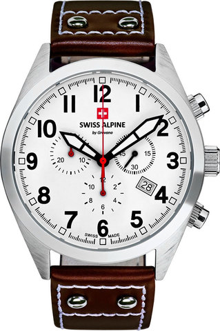 Наручные часы Swiss Alpine Military 1293.9533SAM