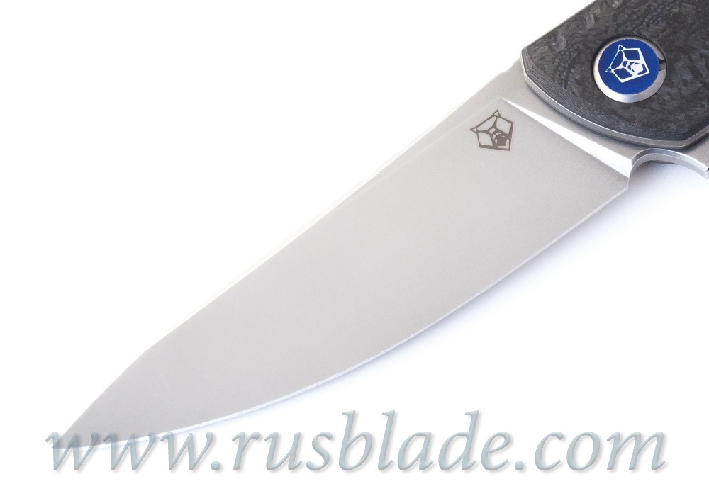 Shirogorov F3 NS 2020 M390 CF 3D