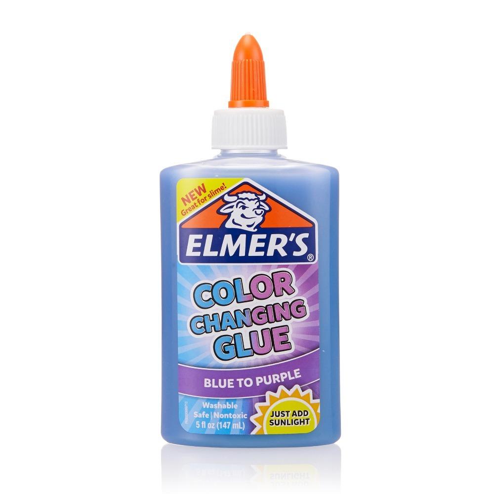 первых клей элмерс светящийся картинки как приятно