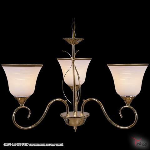 62190-6.4-03B FGD светильник потолочный