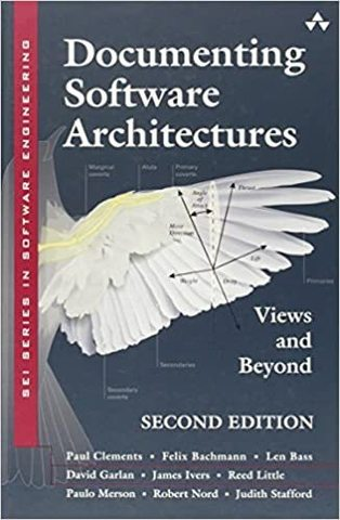 Книга Documenting Software Architectures: Views and Beyond, Paul Clements купить