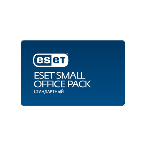 ESET Small Office Pack Стандартный ESD