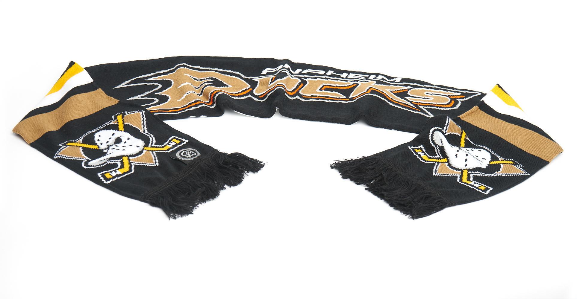 Шарф NHL Anaheim Ducks