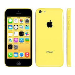 Apple iPhone 5C 32Gb Yellow - Желтый
