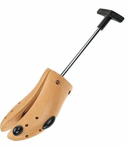 Раcтяжитель для  увеличения мужской обуви деревянный,DASCO A1622DAS 1 WAY  MENS