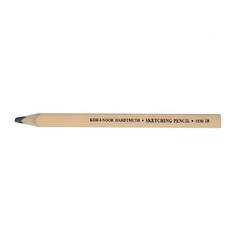 Чернографитный карандаш для эскизов KOH-I-NOOR 1538