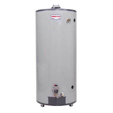 Водонагреватель газовый накопительный Mor-Flo 284л (21,98кВт)