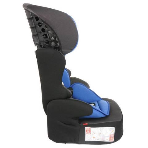 Автокресло Nania Bline LX Blue 9-36 напрокат