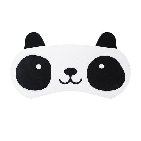 Маска для сна Panda
