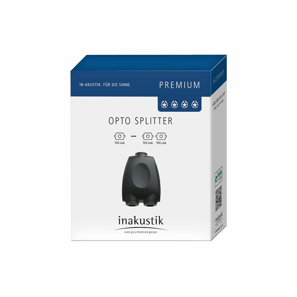 Inakustik Premium Opto-Splitter, 01040100