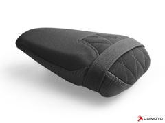 GSX-S750 17-19 Diamond Passenger Seat Cover