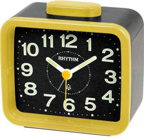 Часы-будильник Rhythm CRA637WR33