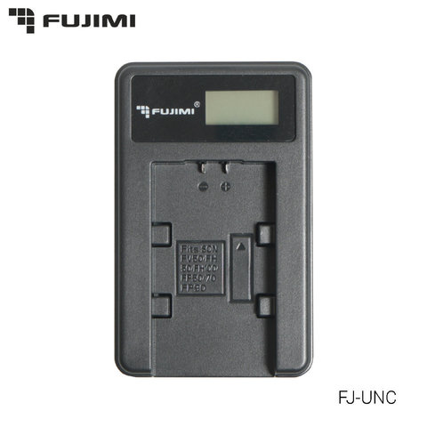 Зарядное устройство Fujimi для АКБ EN-EL5