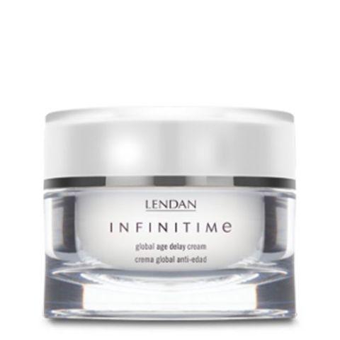 Антивозрастной крем для лица Infinitime Global Anti-aging для сухой кожи