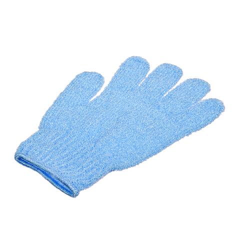 Мочалка для душа перчатка