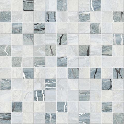Декор Mosaic Crystal 305х305