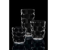 Набор из 4 высоких стаканов Bubbles, 390 мл, фото 2