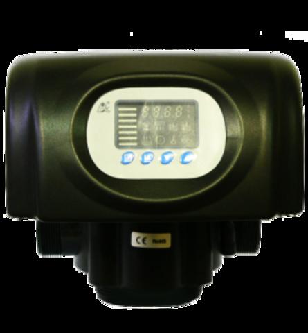 Управляющий клапан F69C (п/автомат на умягчение), (Аквабосс)