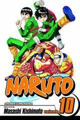 Naruto, Vol. 10