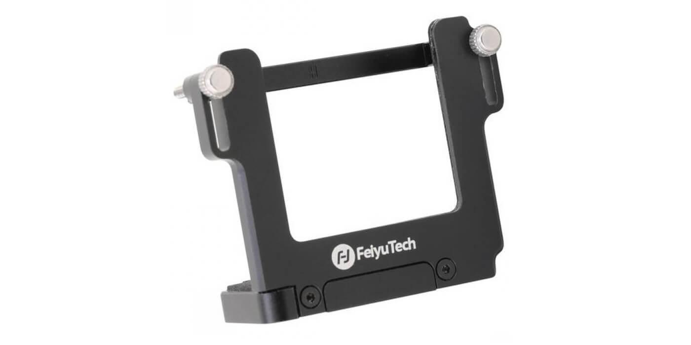 Рамка-переходник на GoPro HERO8 для Feiyu Vimble 2A внешний вид