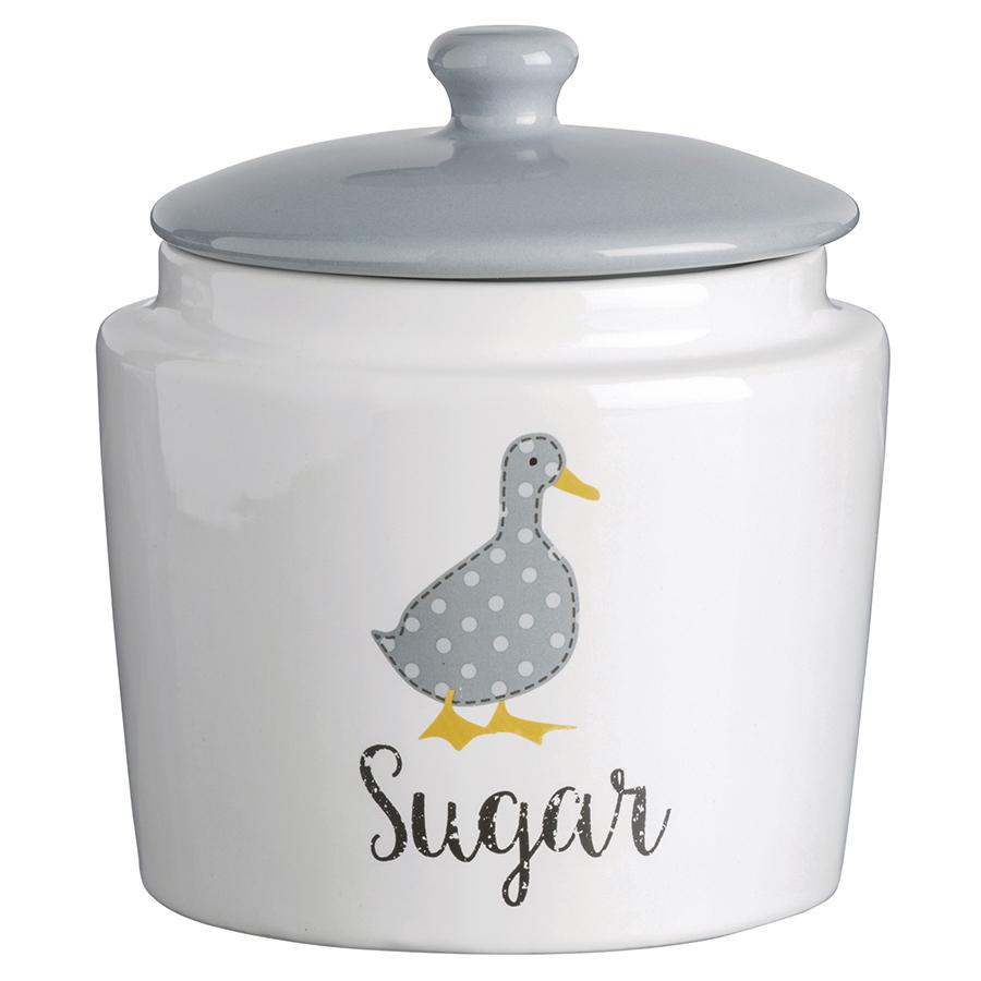 Емкость для хранения сахара Madison 13х12 см