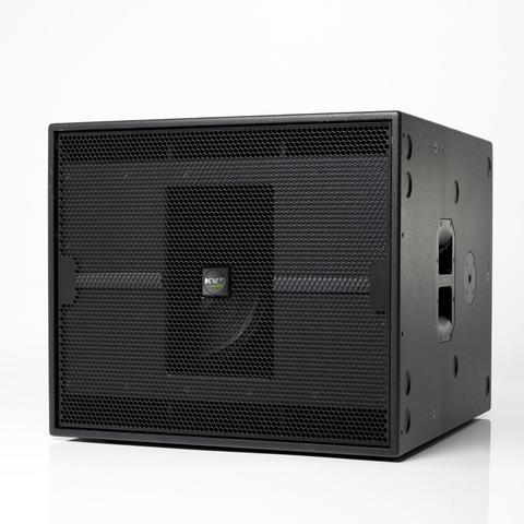 Сабвуферы пассивные KV2Audio ES2.6