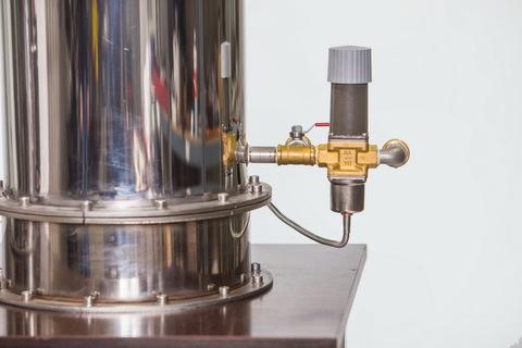 Дистиллятор медный Des DWPAC AromaMax 500л