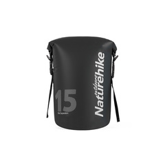 Гермомешок Naturehike Dry-Wet Separation Bag, 15л