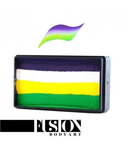 Арти-кейк Fusion 30 гр фиолетовый пикси