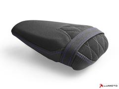 GSX-S750 17-19 Diamond Passenger Seat Cover