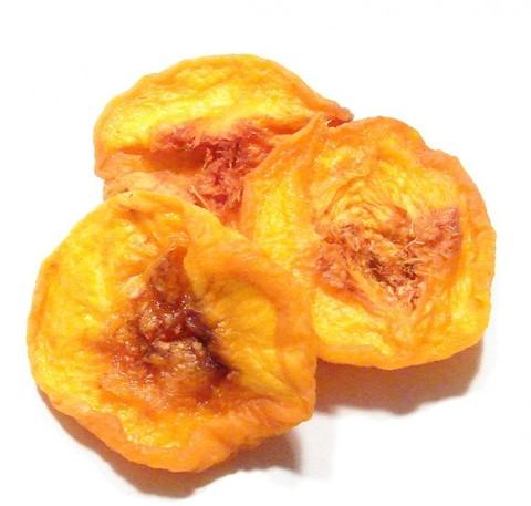 Персик Сушеный, 250 г
