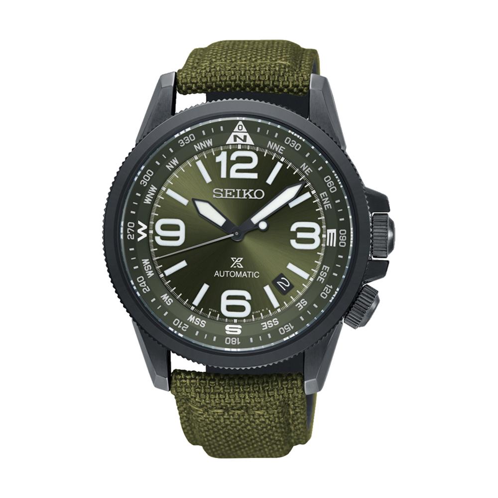 Наручные часы Seiko Prospex SRPC33K1 фото