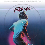 Soundtrack / Footloose (Limited Edition)(Picture Disc)(LP)