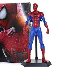 Новый Человек Паук 2 фигурка — The Amazing Spider-Man 2 Figure 12