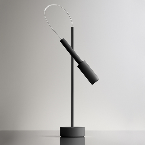 Настольная лампа Panzeri Tubino