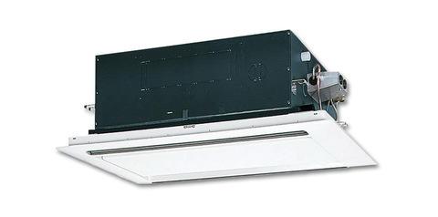Внутренний блок Mitsubishi Electric PLFY-P50VLMD-E кассетного типа 2-поточный