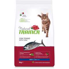 Сухой корм Trainer Natural Adult Tuna