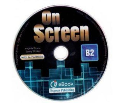 ON SCREEN B2  Ie-book