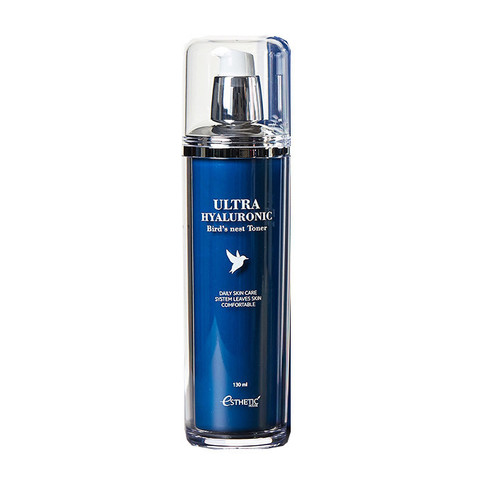 Эмульсия для лица ЛАСТОЧКА/ГИАЛУРОН Ultra Hyaluronic acid Bird's nest Emulsion  130 ml