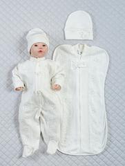 Набор для сна новорожденного Ажурчик