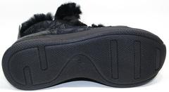Модные кроссовки на зиму