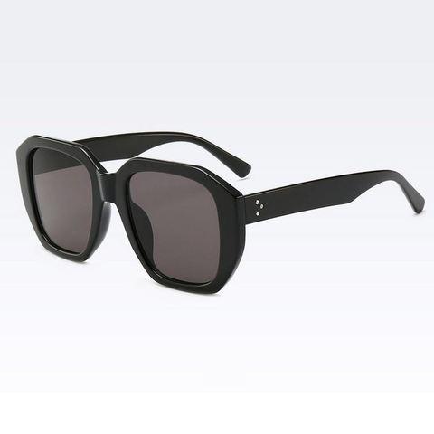Солнцезащитные очки 2042001s Черный