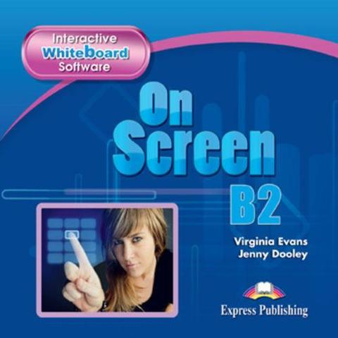 ON SCREEN B2 Interactive Whiteboard Software - ПО для интерактивной доски