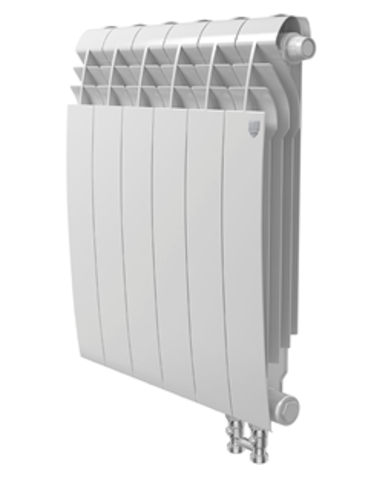 Радиатор Royal Thermo BiLiner 500 V - 4 секции